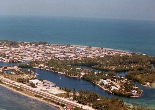 The Lower Keys